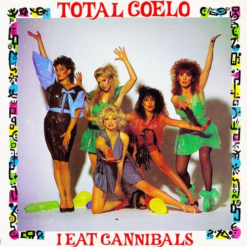 Total Coelo - I Eat Cannibals (Extended Version � Pt. 2)